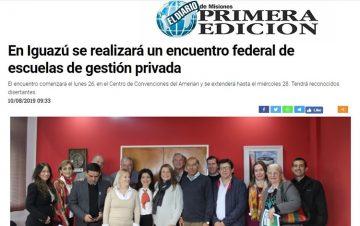 oordiep 2019_diario primera edicion
