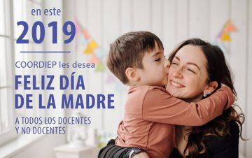 coordiep 2019_Dia de la Madre_destacada