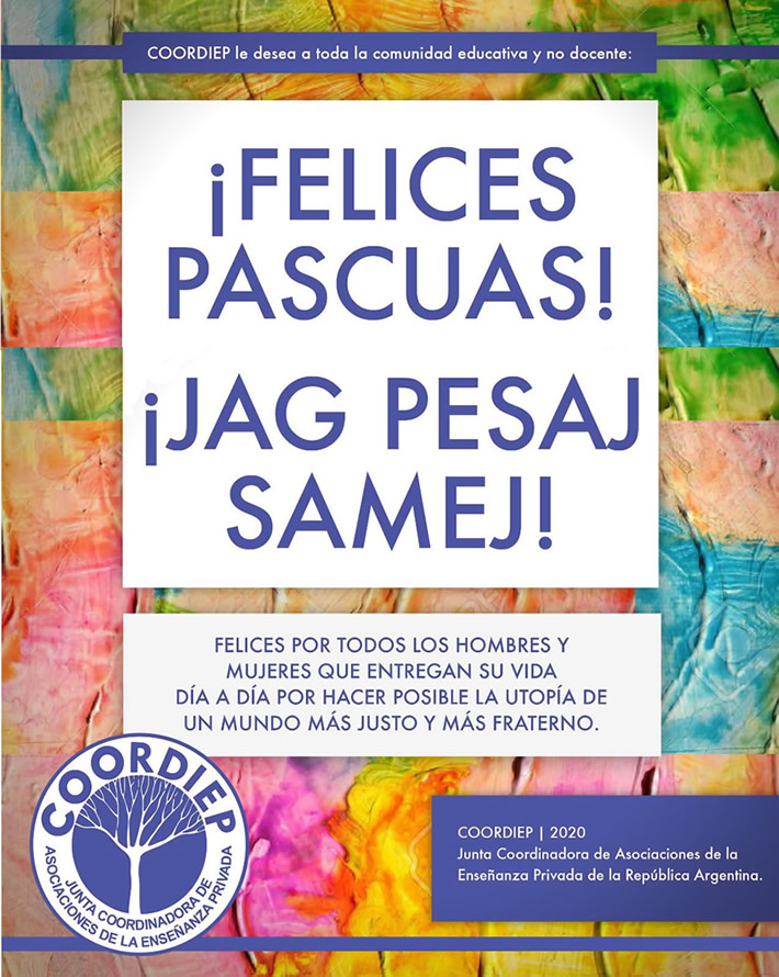 coordiep 2020_felices pascuas