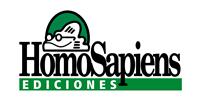EDITORIAL HOMO SAPIENS