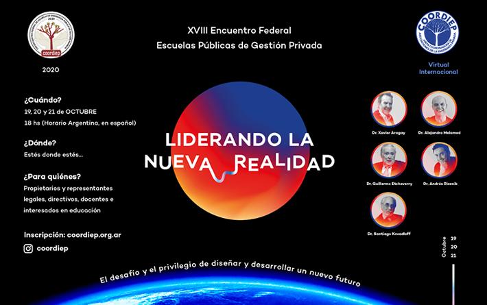 Encuentro COORDIEP 2020