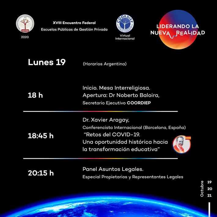 coordiep 2020_encuentro_agenda lunes 19