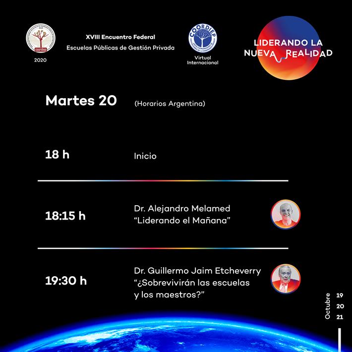 coordiep 2020_encuentro_agenda martes 20