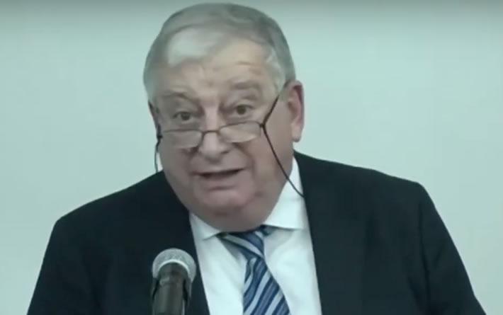 Encuentro COORDIEP 2020: Mensaje del Dr. Norberto Baloira