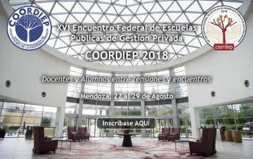 coordiep 2018_Inscripcion al encuentro