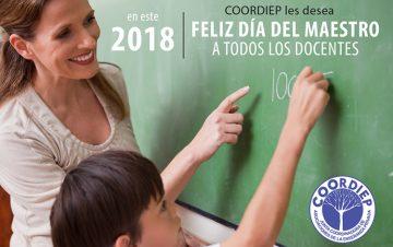 coordiep 2018_dia del maestro