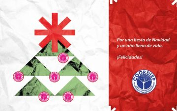 coordiep 2019 Navidad y Año Nuevo 2020