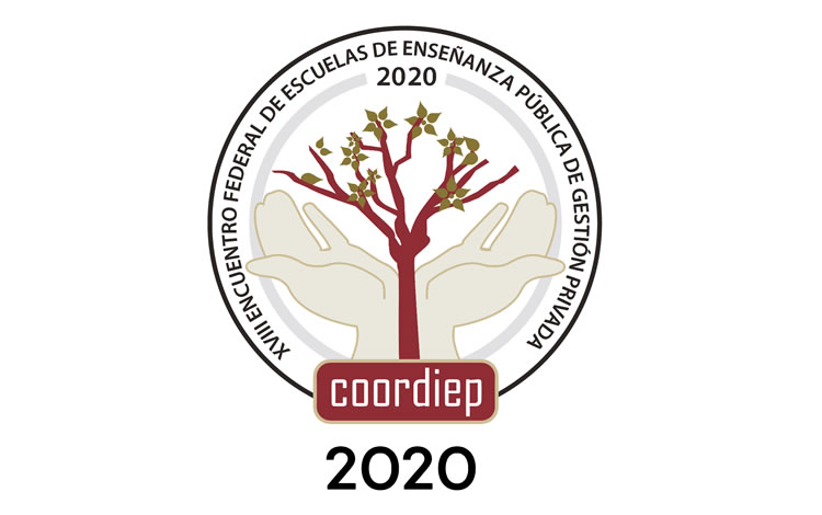 Logo Encuentro COORDIEP 2020
